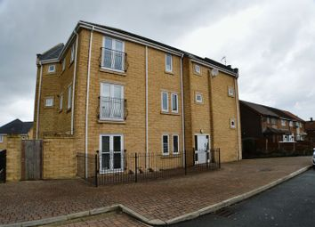 Thumbnail 1 bed flat for sale in Hare Hill Road, Hyde