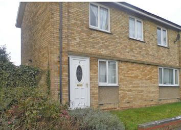 Thumbnail 3 bed property to rent in South View, Pegswood, Morpeth