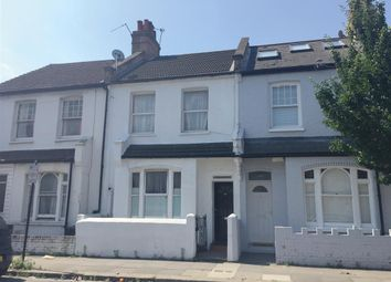 Thumbnail 6 bed terraced house for sale in Margravine Road, London
