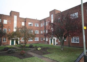 Thumbnail 1 bed flat to rent in Earlham Court, Heigham Grove, Norwich