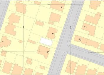 Mayfield Avenue, Peacehaven, East Sussex BN10. Land for sale