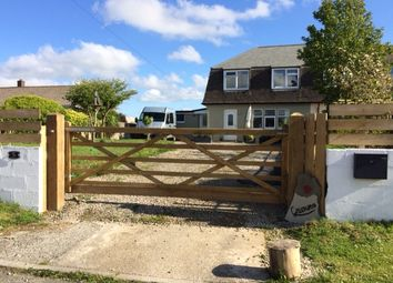 3 bed semi-detached house for sale in Derriton Rd, Holsworthy EX22