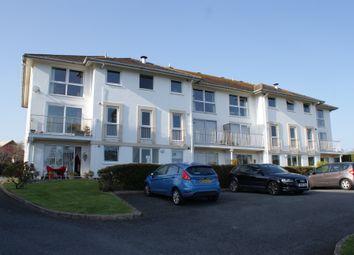 Thumbnail 2 bed flat to rent in Furzehill Road, Torquay