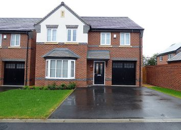 4 bed detached house to rent in Stafford Drive, Littleover, Derby DE23