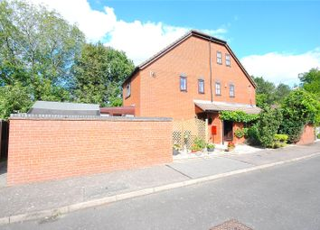 Anglesey Close, Bishop's Stortford, Hertfordshire CM23. 1 bed semi-detached house