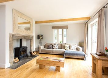 Thumbnail 3 bedroom detached house for sale in Long Causeway, Leeds, West Yorkshire