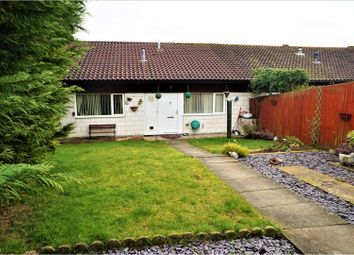 Thumbnail 4 bed semi-detached bungalow for sale in Rochfords, Coffee Hall
