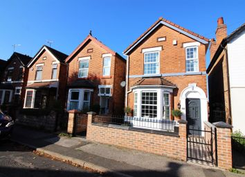 Thumbnail 3 bed detached house for sale in Edward Street, Stapleford, Nottingham
