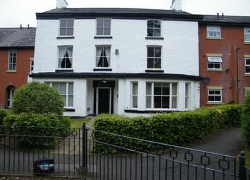Thumbnail 2 bed flat for sale in Wharton Hall, Winsford, Cheshire, England