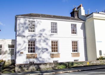Thumbnail 4 bed semi-detached house for sale in Plymouth Road, Tavistock