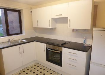 Thumbnail 2 bed terraced house for sale in Dol Acton, Wrexham