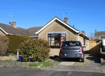 Thumbnail 3 bed semi-detached bungalow for sale in Edridge Close, Chippenham