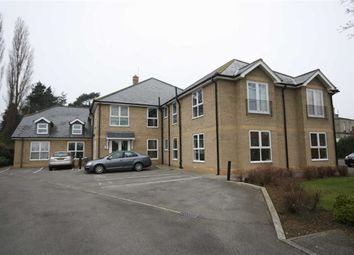Thumbnail 2 bed flat to rent in Station House, Station Road, Hessle