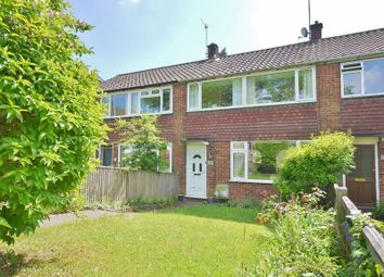 Thumbnail 3 bed terraced house for sale in Sandhurst Road, Tunbridge Wells