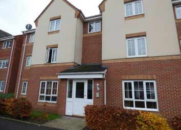 Thumbnail 2 bedroom flat for sale in Unitt Drive, Cradley Heath