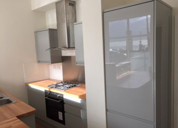 Thumbnail 2 bed maisonette to rent in Sandgate High Street, Sandgate, Sandgate, Folkestone