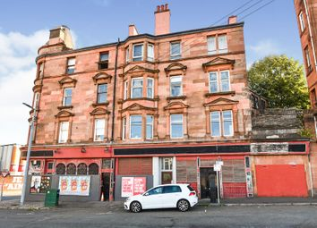 Thumbnail 1 bed flat for sale in Hunter Street, Glasgow