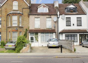 Thumbnail 5 bed terraced house for sale in Hertford Road, Edmonton