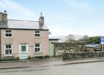 Thumbnail 2 bedroom semi-detached house for sale in Berth Conway Road, Tal Y Bont, Conwy, North Wales