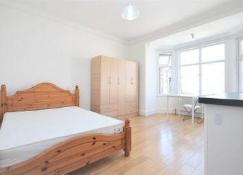 Thumbnail Studio to rent in Messaline Avenue, London