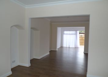 Thumbnail 3 bed semi-detached house to rent in Grasmere Avenue, Whitton
