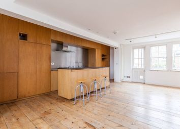 1 bed maisonette for sale in Ezra Street, Shoreditch, London E2
