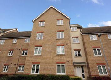 Thumbnail 2 bedroom flat to rent in Bruff Road, Ipswich, Suffolk