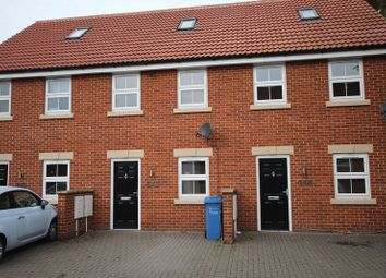 Thumbnail 3 bedroom town house to rent in Northumberland Street, Norwich