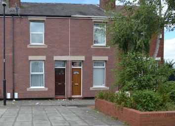 Thumbnail 2 bed terraced house for sale in Crimpsall Road, Hexthorpe, Doncaster