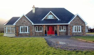 Thumbnail 3 bed detached house for sale in Crohan, Newcastle, Co. Tipperary