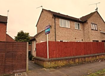 Thumbnail 1 bed terraced house to rent in Marion Walk, Hemel Hempstead