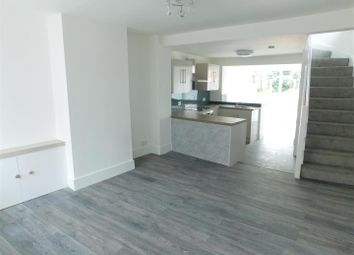 Thumbnail 1 bedroom terraced house to rent in Waterfront View, York Street, Stourport-On-Severn