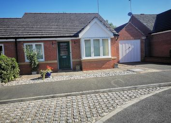 Thumbnail 2 bed semi-detached bungalow for sale in Paddock Road, Woodford, Kettering