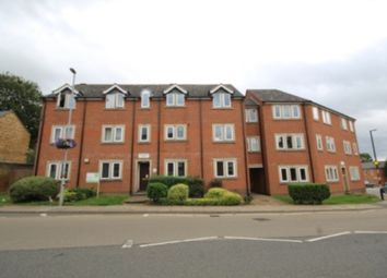 Thumbnail 1 bed flat to rent in Wheelwright House, High Street, Rothwell