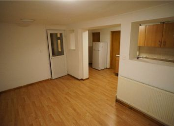 Thumbnail 2 bedroom flat to rent in Darnley Street, Gravesend, Kent
