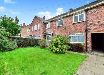 Thumbnail 3 bed terraced house to rent in Helsby Road, Sale
