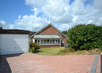 Thumbnail 2 bed semi-detached bungalow for sale in Derek Road, Whittle-Le-Woods, Chorley