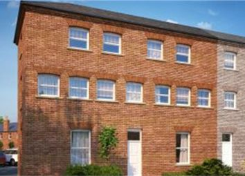 Thumbnail Town house for sale in Orchard Park, Holbeach, Spalding, Lincolnshire
