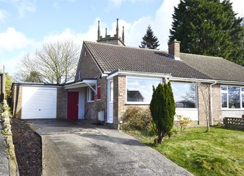 Thumbnail 2 bed bungalow for sale in Southlands Drive, Timsbury, Bath, Somerset