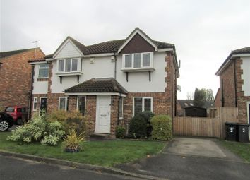 Thumbnail 2 bed property for sale in Market Hill, Boroughbridge, York
