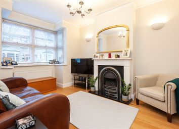 Thumbnail 2 bed terraced house for sale in Albany Road, Walthamstow, London