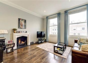 Thumbnail 2 bed flat for sale in Elvaston Place, Kensington