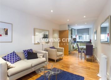Thumbnail 1 bedroom flat to rent in Pepys Street, London