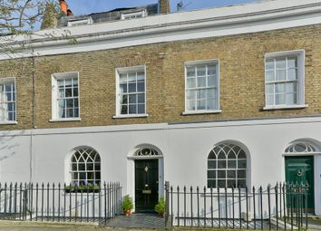 Thumbnail 3 bed terraced house for sale in Quick Street, London