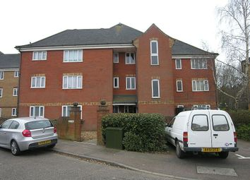 Thumbnail 2 bedroom flat to rent in Mill Road Drive, Purdis Farm, Ipswich