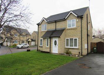 Thumbnail 2 bed semi-detached house to rent in Appleton Close, Dunston, Gateshead.