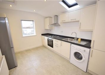 Thumbnail 3 bed maisonette to rent in Haverstock Road, Bristol