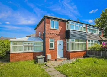 3 bed semi-detached house for sale in Campbell Road, Swinton, Manchester M27