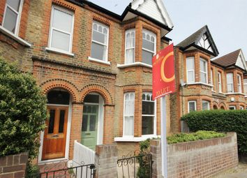 Thumbnail 3 bed semi-detached house to rent in Durham Road, London