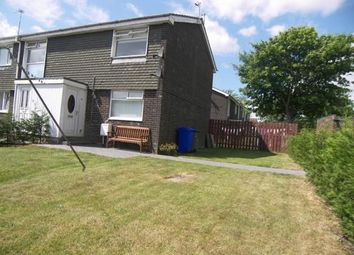 Thumbnail 2 bedroom flat to rent in Monkside, Cramlington, Northumberland
